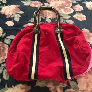 Tommy Hilfiger overnight bag
